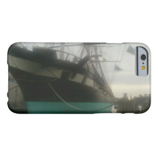 USS Constellation Barely There iPhone 6 Case