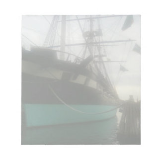 USS Constellation Notepad