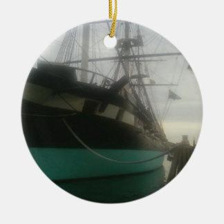 USS Constellation Ornament