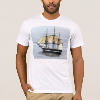 USS Constitution at Full Mask T-Shirt