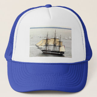 USS Constitution, Parade of Sail Trucker Hat