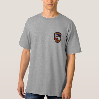 USS Fox (CG-33) Premium T-Shirt (Multi-Colors)