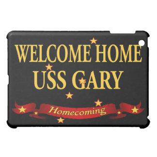 USS Gary casero agradable