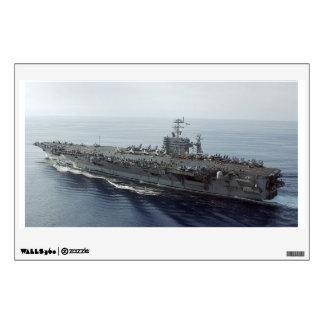 USS George Washington CVN 73 Wall Decal