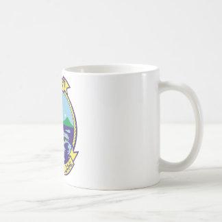 USS Guadalcanal (LPH-7) Classic White Coffee Mug