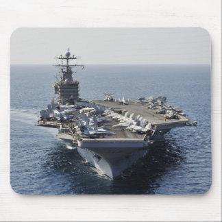 USS Harry S. Truman Mouse Pad
