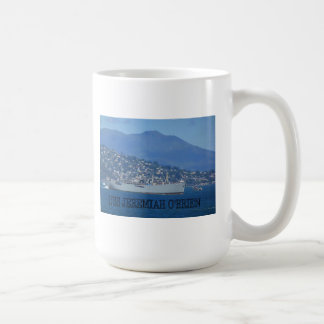 USS Jeremiah O'Brien Coffee Mug