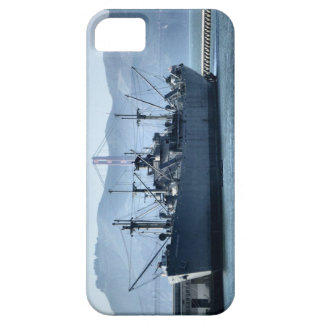 uss Jeremiah O'Brien iPhone SE/5/5s Case