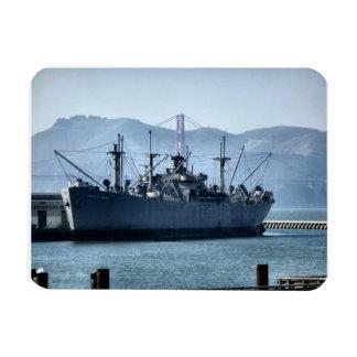 USS Jeremiah O'Brien Magnet