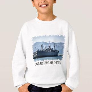 USS Jeremiah O'Brien Sweatshirt