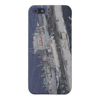 USS Kearsarge Cover For iPhone SE/5/5s