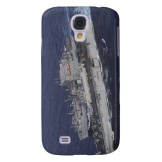 USS Kearsarge Funda Para Samsung Galaxy S4