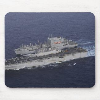 USS Kearsarge Mouse Pads