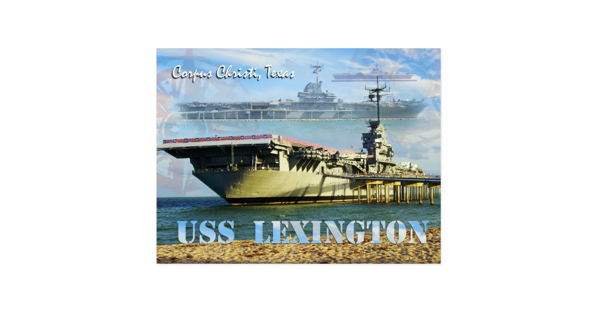 Uss lexington wedding
