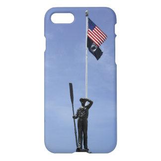 USS Maine Funda Para iPhone 7