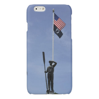 USS Maine Glossy iPhone 6 Case