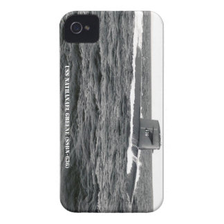 USS NATHANAEL GREENE iPhone 4 Case-Mate CASE