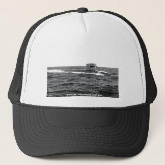 USS NATHANAEL GREENE TRUCKER HAT