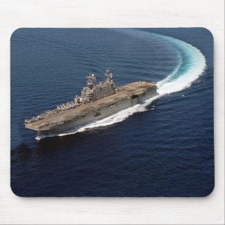 USS Peleliu (LHA 5) Mouse Pad