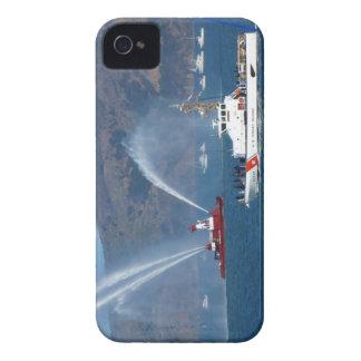 USS Phoenix and USCGC Sherman iPhone 4 Cases