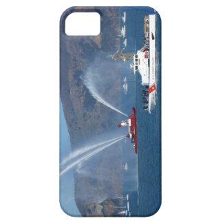 USS Phoenix and USCGC Sherman iPhone SE/5/5s Case