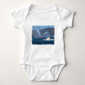 USS Phoenix USCGC Sherman T-shirt