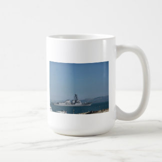 USS Preble Coffee Mug