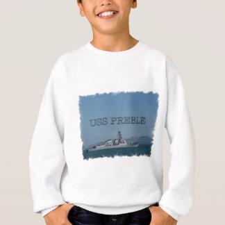USS Preble Sweatshirt