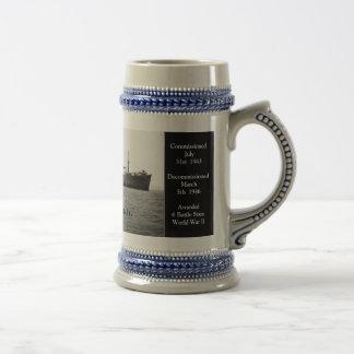 USS Sheridan (APA-51) Mug