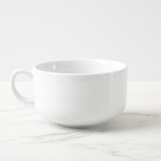 USS Spruance Soup Mug