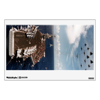 USS Stennis CVN-74 Wall Sticker