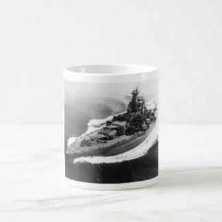 USS. Tennessee Coffee Mug