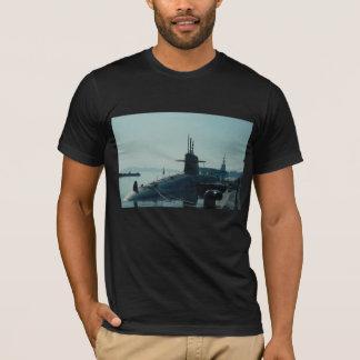 "USS Ulysses Grant"" ballistic missile submarine SSB T-Shirt"