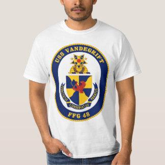 USS Vandergrift T-Shirt