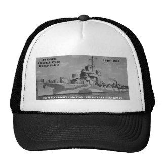 USS Wainwright (DD-419) Trucker Hat