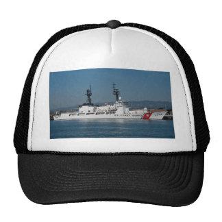 """USS Yukon"""", sealift command oiler Trucker Hat"""