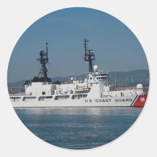 USS Yukon sealift command oiler Stickers