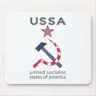 USSA MOUSE PAD