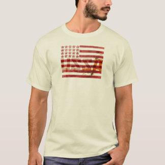 USSA T-Shirt