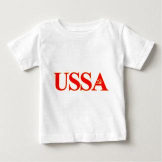 USSA TEE SHIRT