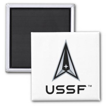 USSF | United States Space Force Magnet