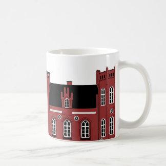 Ussinggaard Castle Coffee Mug
