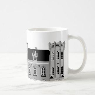 Ussinggaard Castle - Grey Coffee Mug
