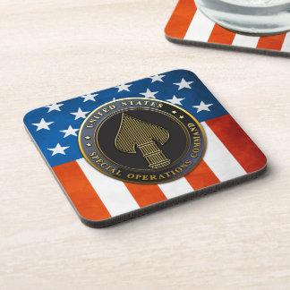 USSOCOM Emblem Coaster