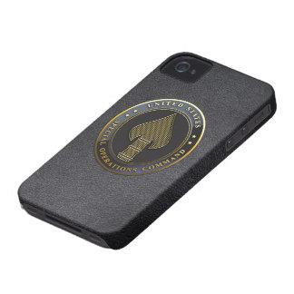 USSOCOM Emblem iPhone 4 Case-Mate Case