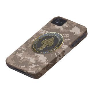 USSOCOM Emblem iPhone 4 Cover