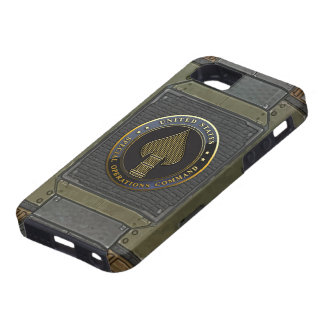 USSOCOM Emblem iPhone SE/5/5s Case
