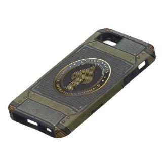USSOCOM Emblem iPhone SE/5/5s Case