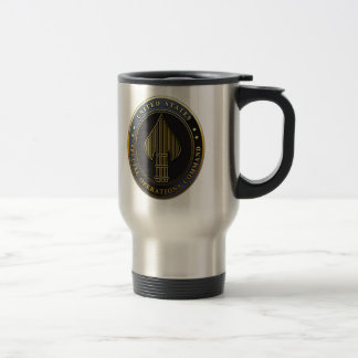 USSOCOM Emblem Coffee Mug