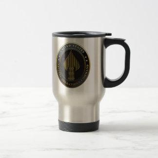 USSOCOM Emblem Travel Mug